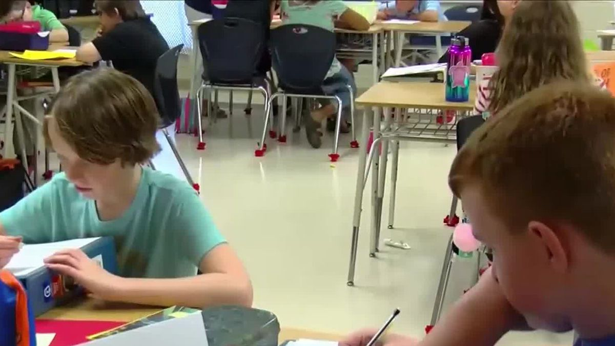 The South Carolina Department of Education is finalizing a plan on getting in contact with students the state has lost track of.