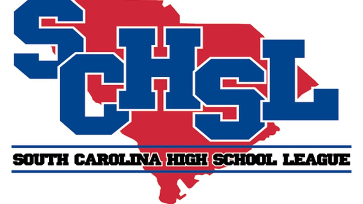 South Carolina High School League (SCHSL) logo