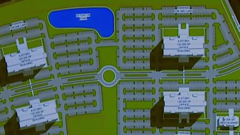 New cyber hub coming to Columbia County