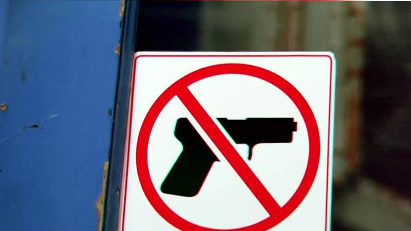 Conversations about gun violence are underway between the Richmond County Sheriff's Office and...