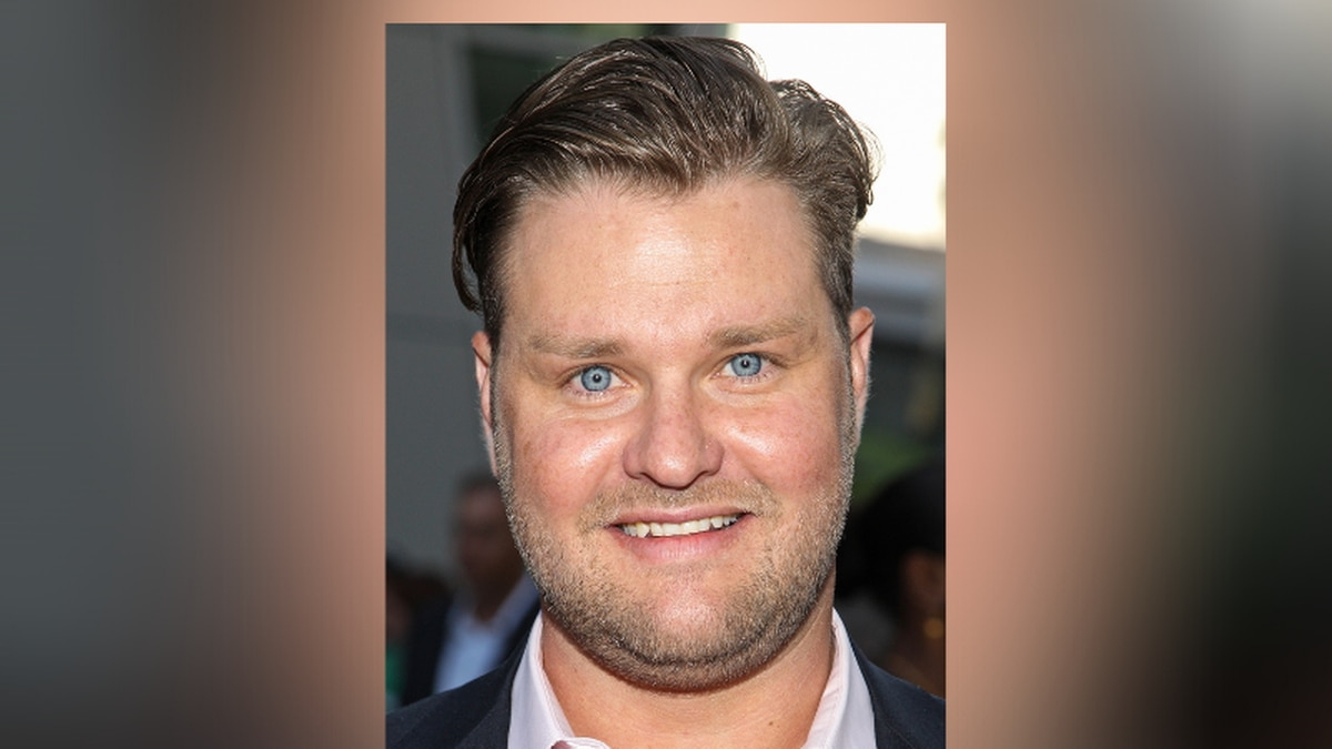 """Actor Zachery Ty Bryan arrives at the premiere of """"Dark Tourist"""" at the ArcLight Cinemas on Thursday, August 14, 2013 in Los Angeles."""