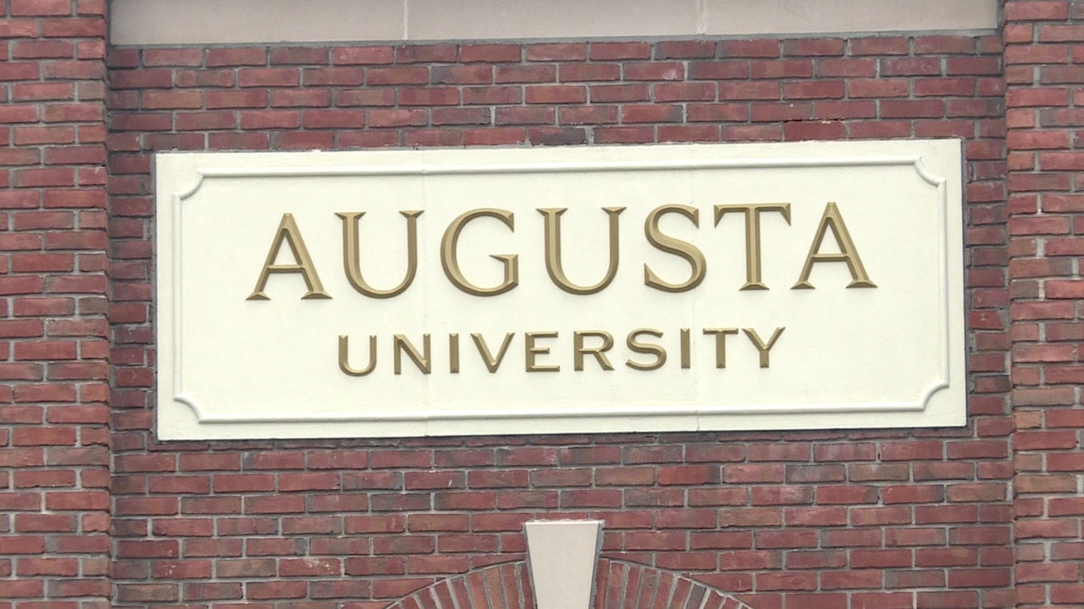 Augusta University is offering seven new majors this year. (Source: WRDW)