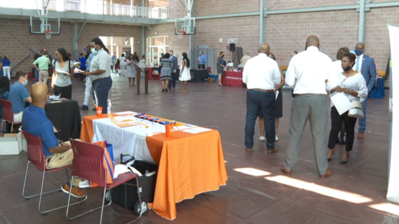 As state unemployment falls, employers and workers say they still may face barriers to hiring