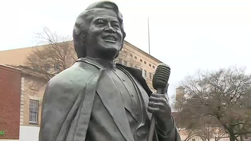 City leaders adding park to honor James Brown