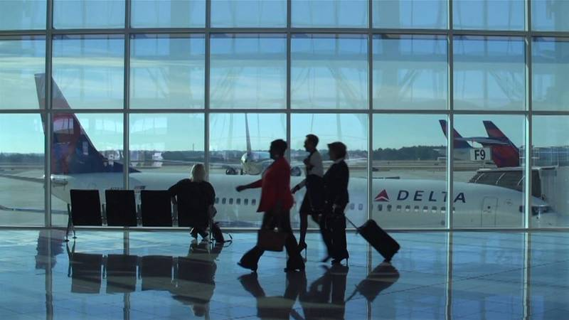 The company plans to have some 3,000 new flight attendants in the air by the summer of 2022.