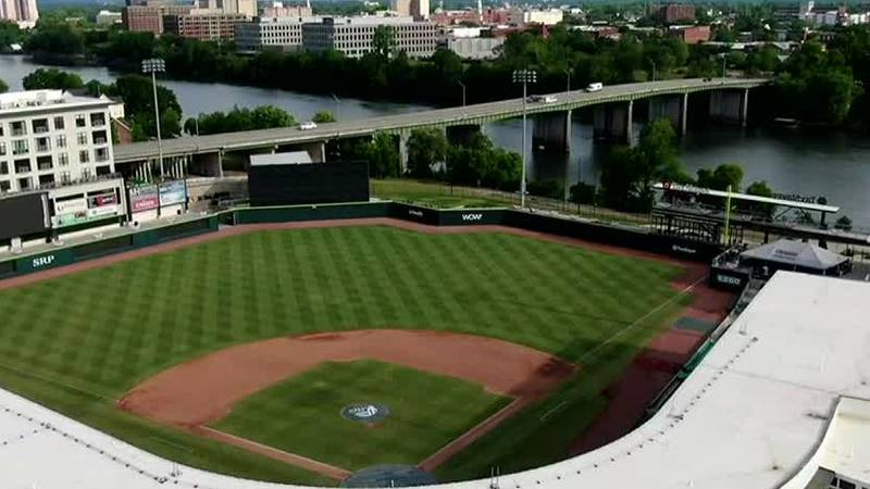 The Augusta GreenJackets lost millions of dollars in revenue. Now they face another financial...