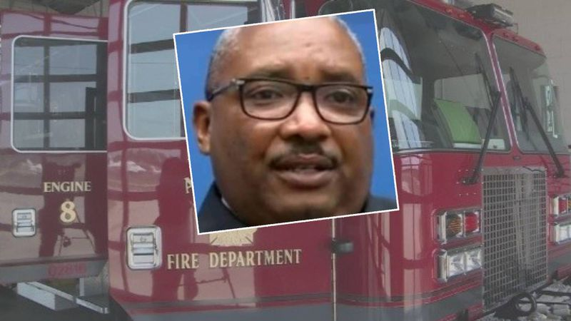 Augusta Fire Chief Chris James is resigning, News 12 has learned.