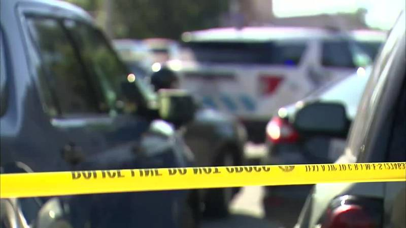 FBI: Homicides up nearly 30% in 2020.