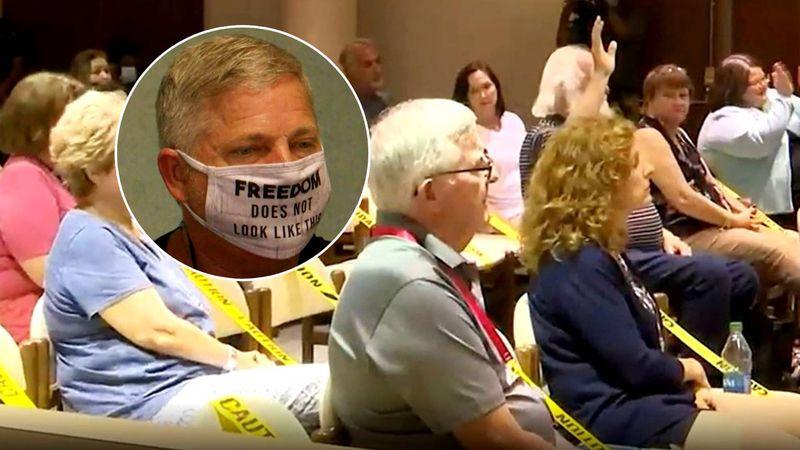 Aiken mask mandate