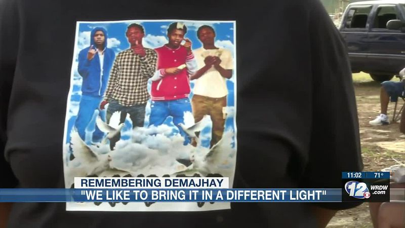 It's now been five years since the death of Demajhay Bell, who was stabbed during a massive...