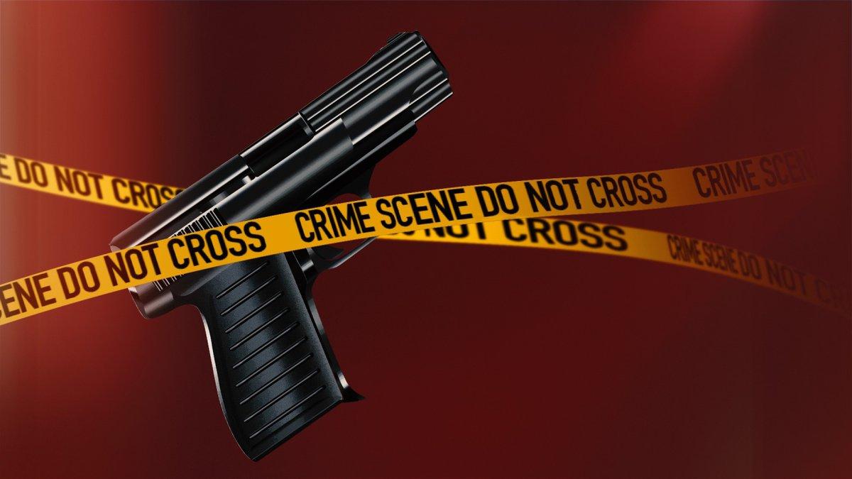 ACSO says Dustie Burton suffered one gunshot to her torso Monday night.