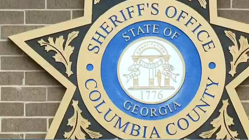 Columbia County Sheriff's Office