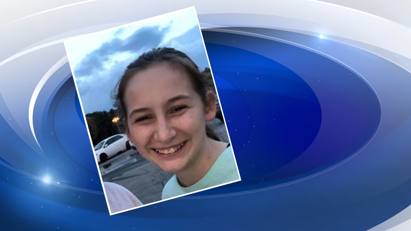 The Columbia County Sheriff's Office is on the search for a 16-year-old girl who went missing...