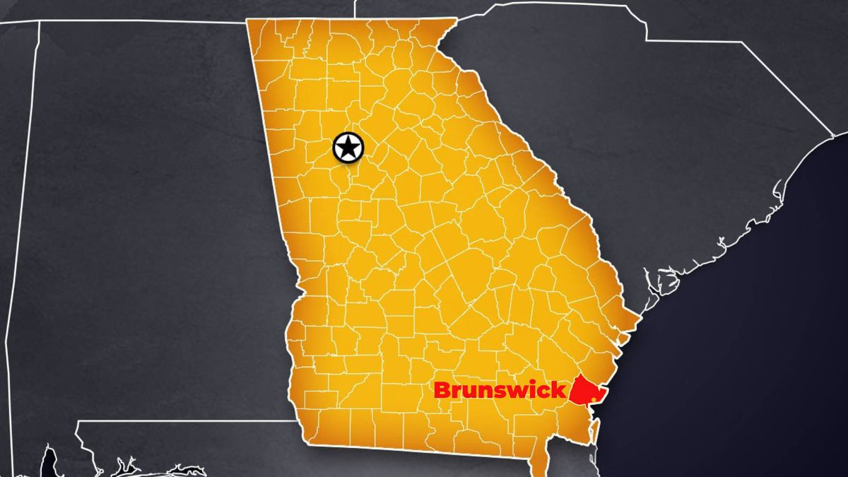 Brunswick, Ga.