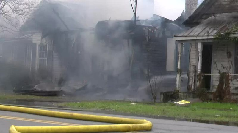 Augusta ranks third in nation for house fire calls