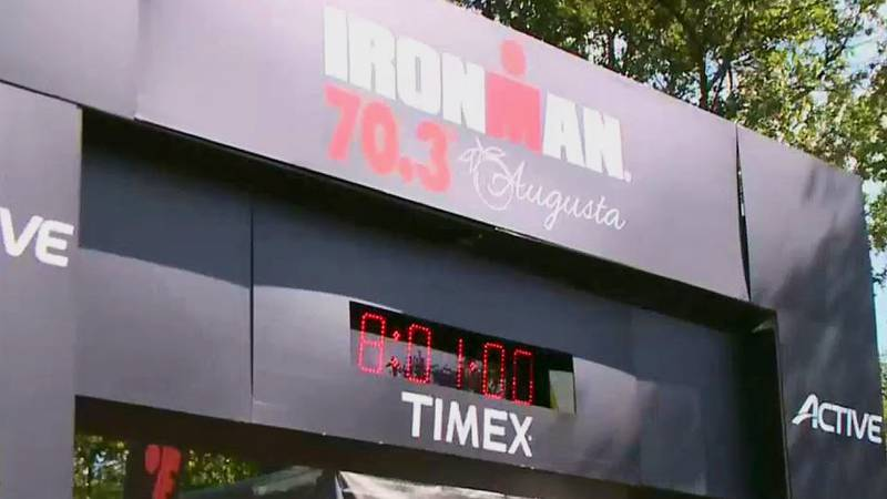 Augusta Ironman canceled due to pandemic