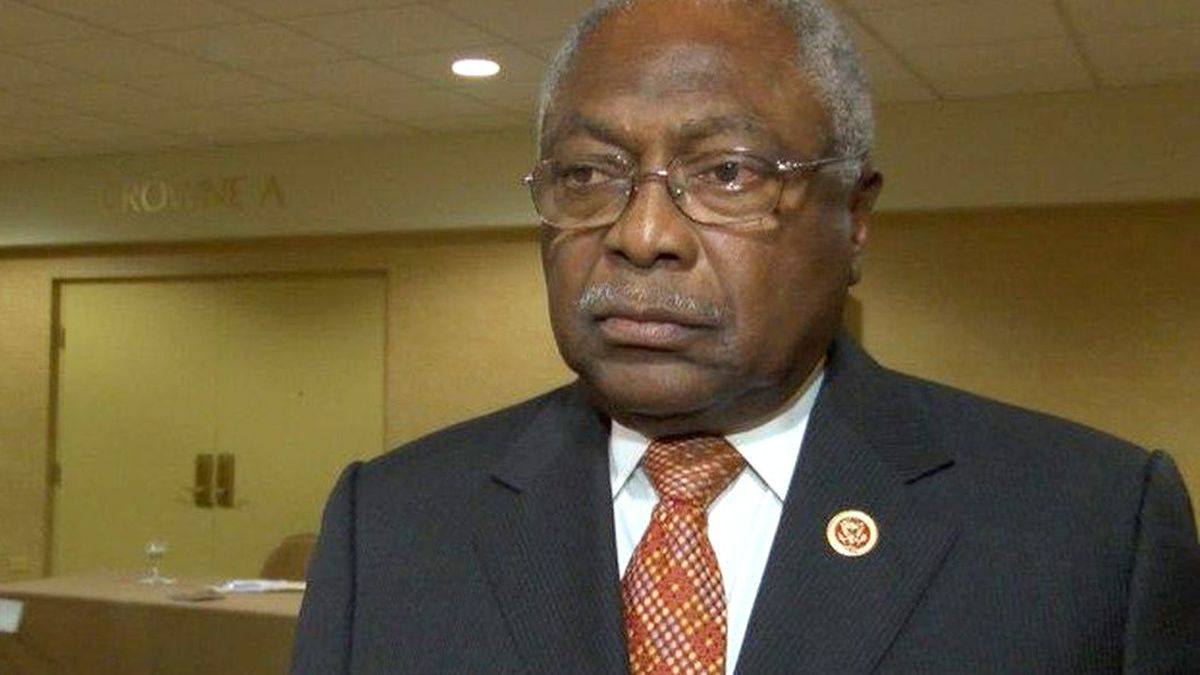 Rep. James Clyburn believes the SAFE grants could be in direct violation of the CARES Act.