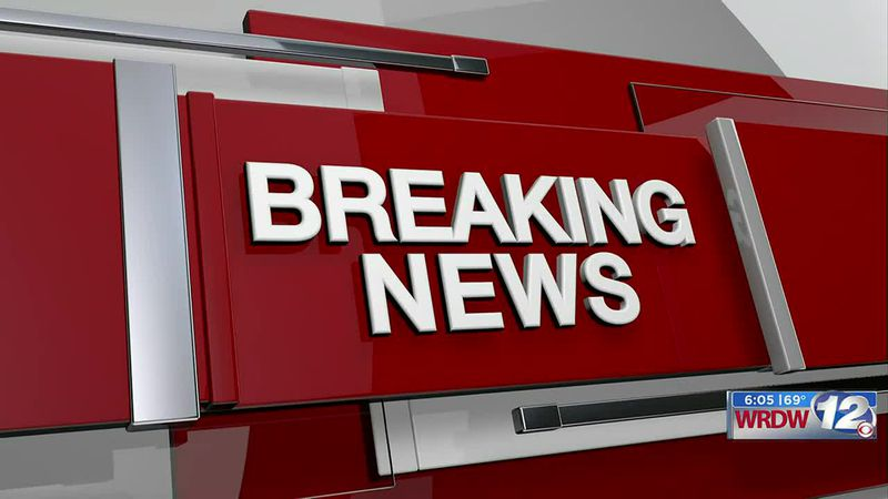 Richmond County deputy at fault in crash on Thursday
