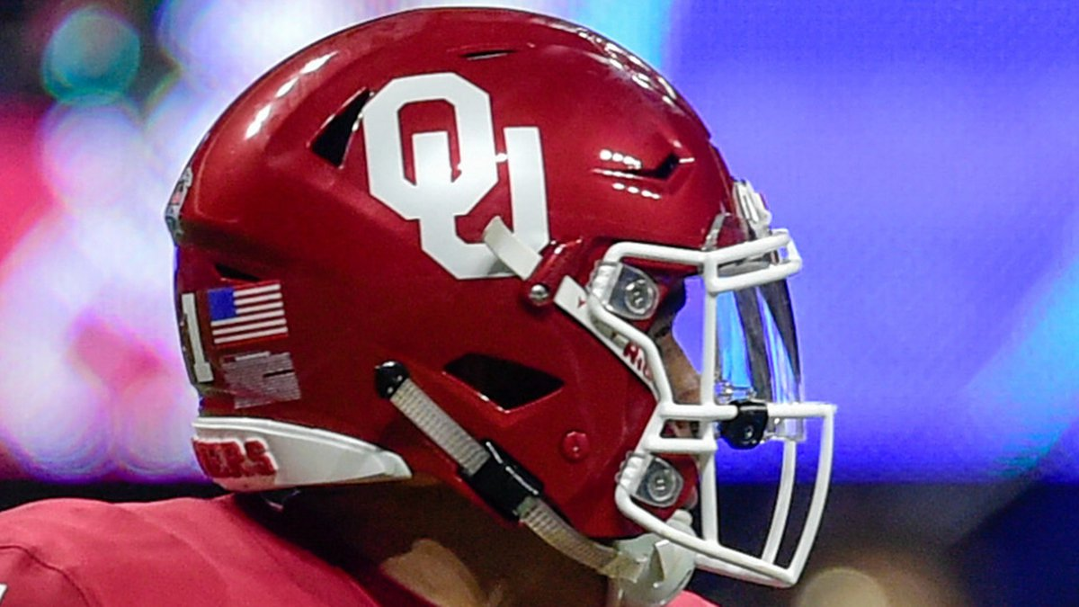 Oklahoma Sooners (Vasha Hunt via Abell Images for the Chick-fil-A Peach Bowl)