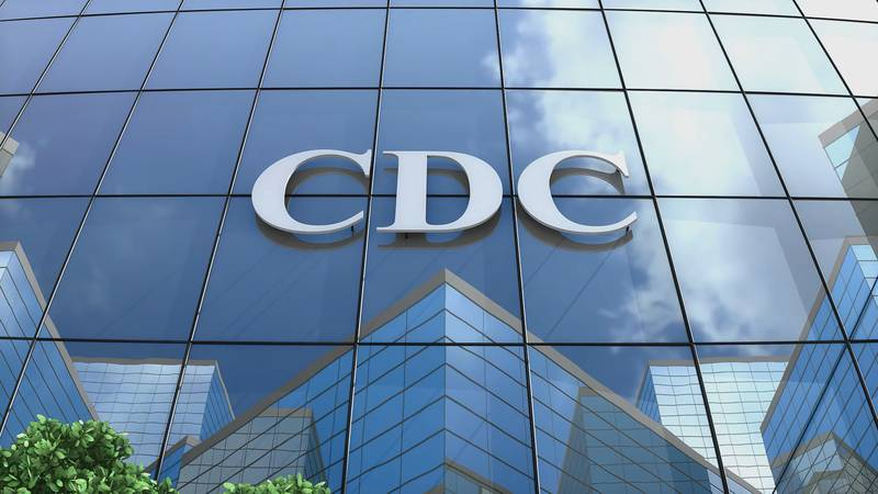 CDC data shows that vaccinated individuals can still contract the Delta variant and spread the...