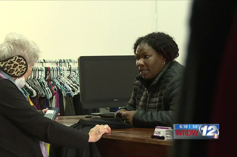 Local woman and nonprofit help homeless community