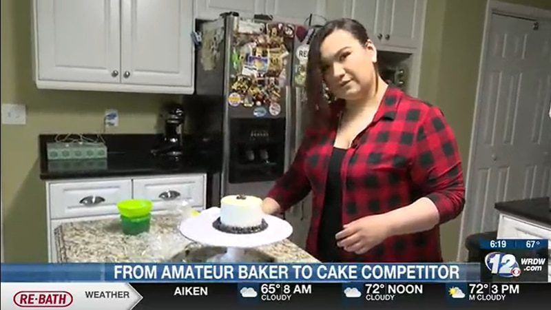Sherry Legarda is a single mom of twin boys. She started baking at the age of 16, not knowing...
