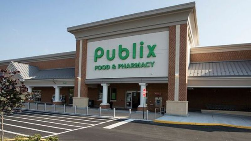(Source: Publix)