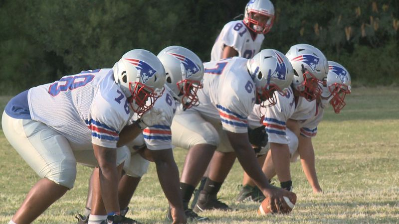 The Westside offensive line is expected to be a strength for the Patriots this season, with an...