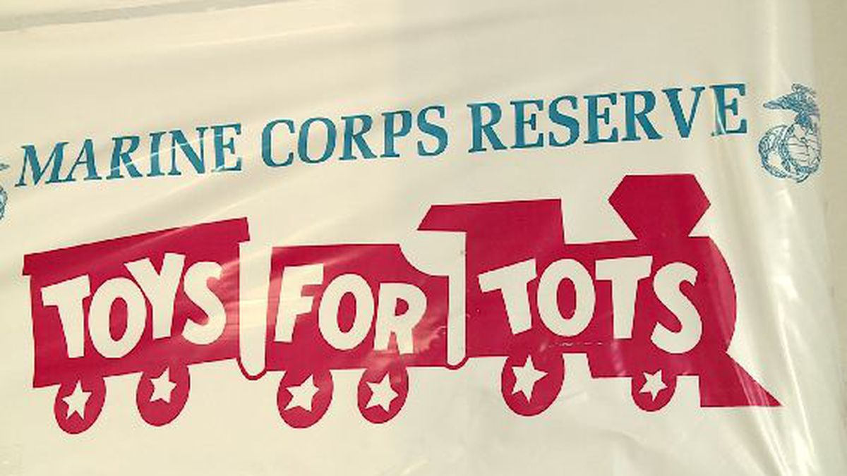 Toys for Tots registration deadline fast approaching (Source: WRDW/WAGT)