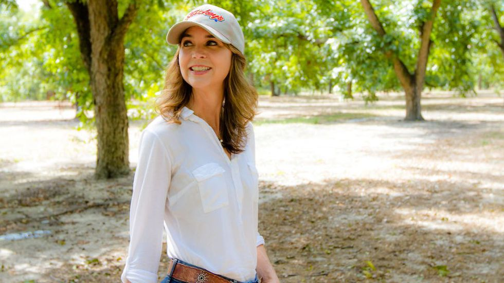 CEO Stephanie Stuckey