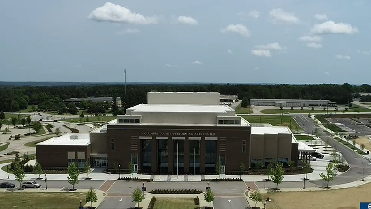 Columbia County Performing Arts Center