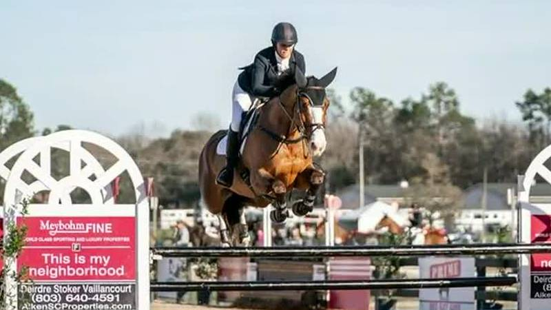Heartbreak in Aiken horse community after local rider killed by horse