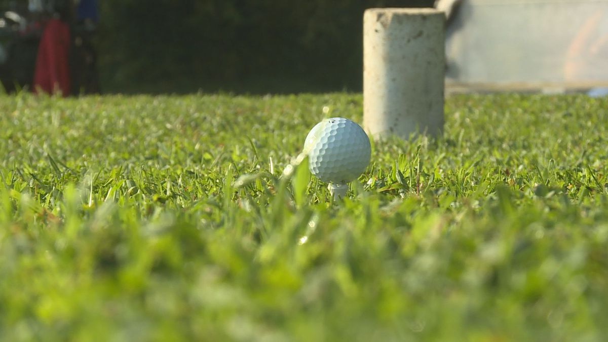 5th Annual Floyd County Sheriff Charity Golf Scramble