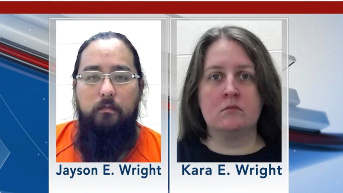 A Georgia couple has been charged with  child pornography production charges.