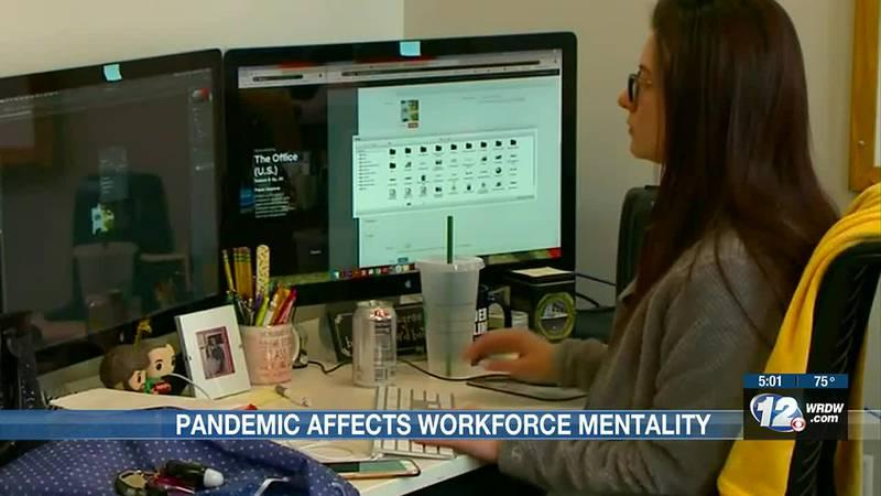 work generic