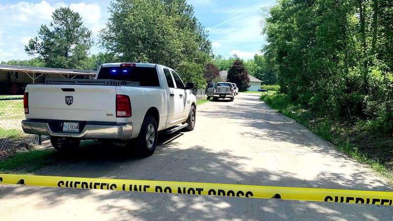 Authorities in Marion County are investigating after a child was reportedly mauled to death by...