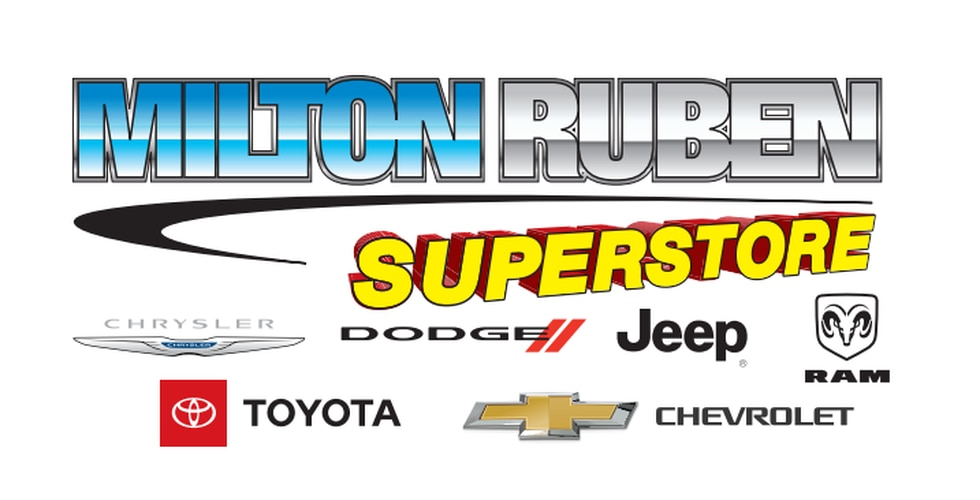 Milton Ruber Superstore is the official sponsor of Noticias Del Dia.