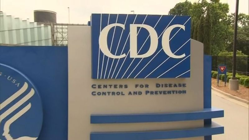 A federal judge in Washington says the CDC doesn't have the authority to issue an eviction...