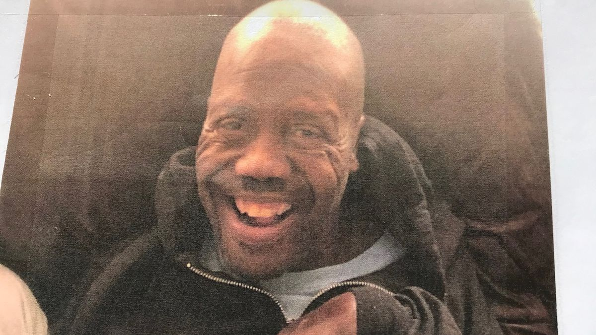 The Lincoln County Sheriff's Office is looking for 66-year-old Joseph Talbert who walked away from his assisted living facility.