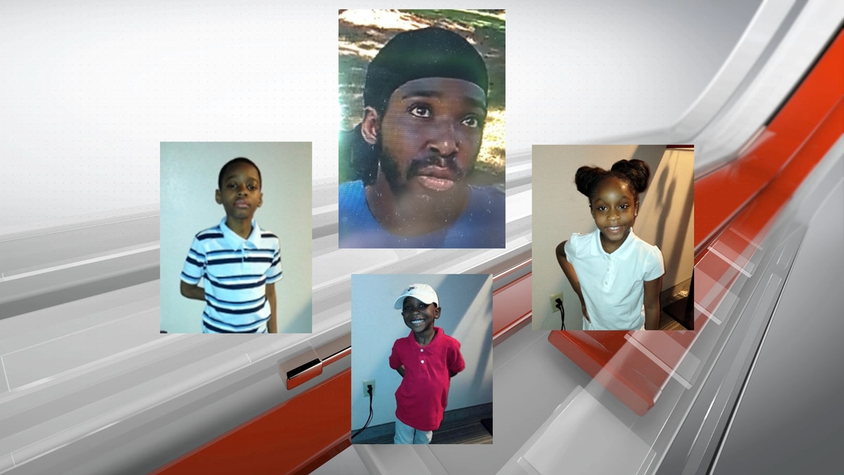 Michael Dion McGee, Michael Dione McGee III, Gracy Ann McGee, and Gerald J.L. McGee