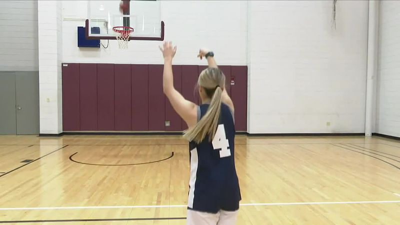 USC Aiken player overcomes major injuries to play game