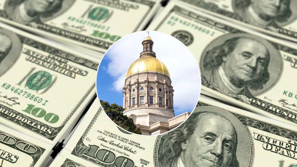 Georgia Capitol roundup