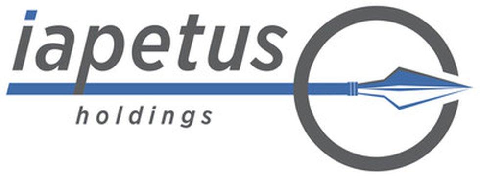 Iapetus Holdings LLC logo (PRNewsfoto/Iapetus Holdings)