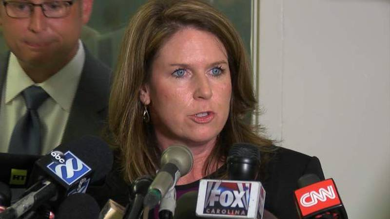 Ninth Circuit Solicitor Scarlett Wilson (Source: Live 5)