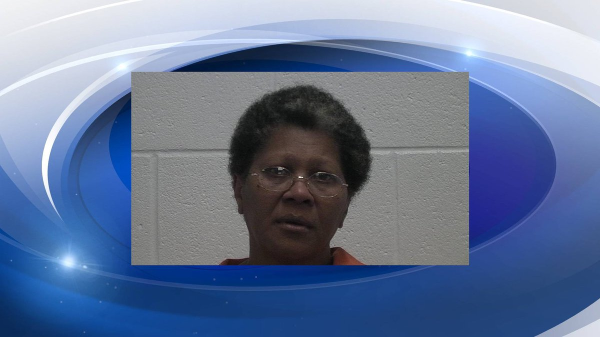Janice Gant stands charged with voluntary manslaughter. (Source: McDuffie County Sheriff's...