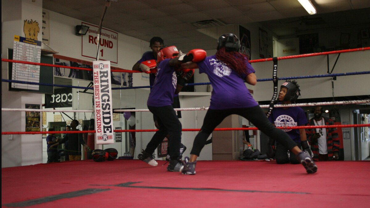 The Durst-Forrest Boxing Scholarship was created to financially assist club members interested...