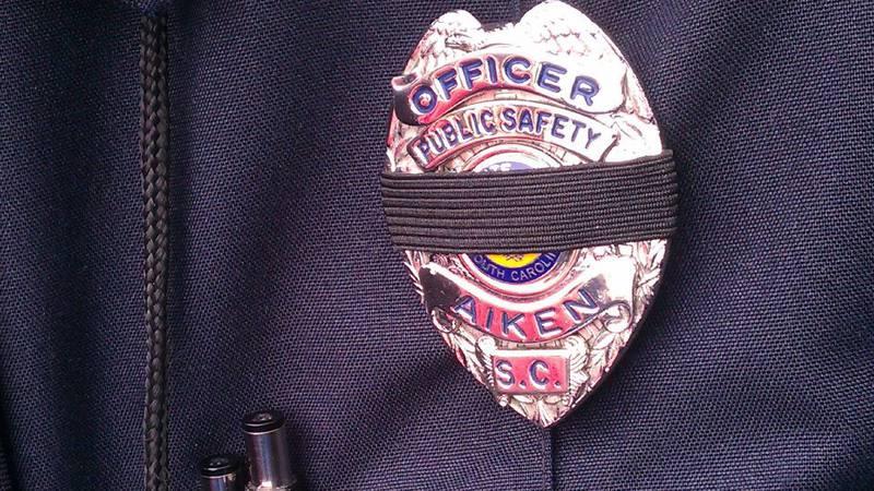 Aiken Department of Public Safety