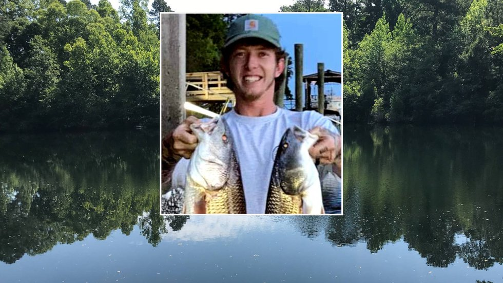 Mikell Waters, 24, of Grovetown