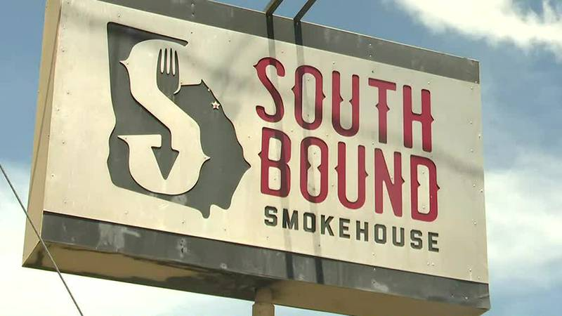 Southbound Smokehouse will keep its business license. Although it won't mean much after they...