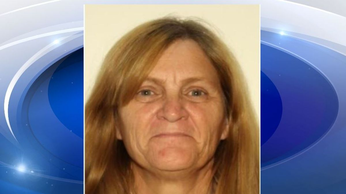 Martha Hadley is wanted for crimes against a disabled person. (Source: Richmond County C.A.V.E. Task Force)